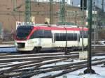 vt-1005-1-2/52231/1005-1-der-regio-bahn-am-31110 1005-1 der Regio Bahn am 31.1.10 in Düsseldorf Hbf